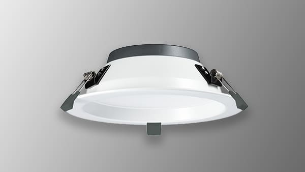Downlight CCT variable