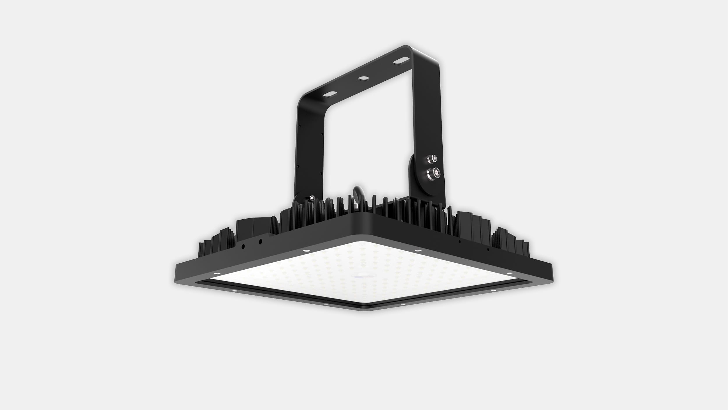 High Temperature Flood light