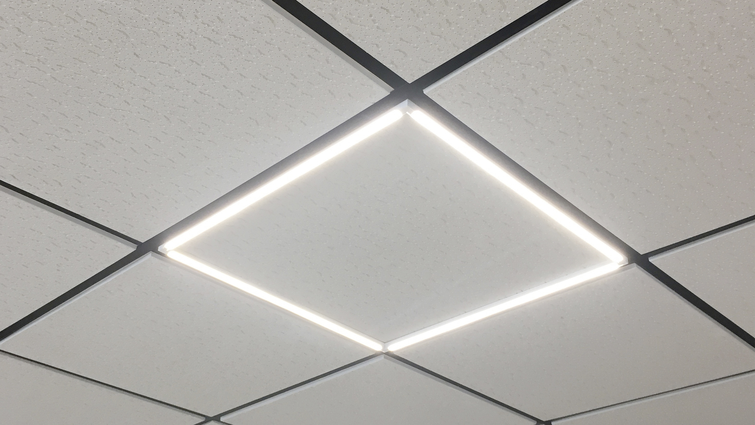 SILVERSUN - Products | Lighting frame